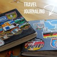 Travel Journal DIY